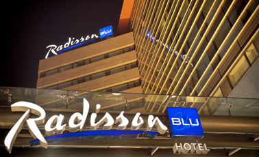 Radisson Blu – definitia luxului
